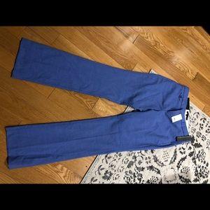 NWT Banana Republic Logan pants